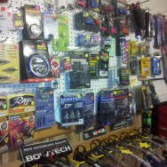 Archery Accessories of all kinds